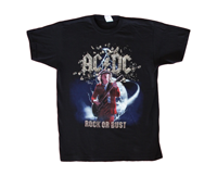 Shirt World AC/DC 2015-2016